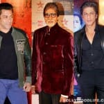 Will Shahrukh Khan and Salman Khan come together for Amitabh Bachchan?