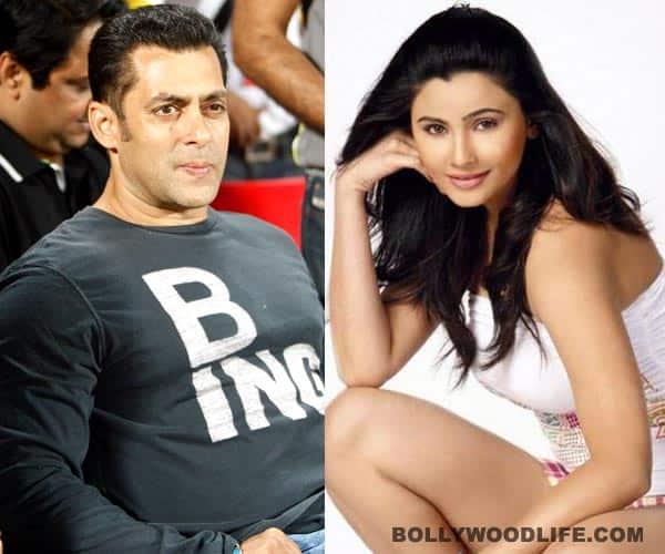 Is Daisy Shah more than just a co-star to Salman Khan?