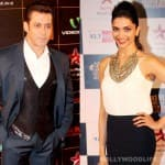Why does Salman Khan want to re-launch Deepika Padukone?