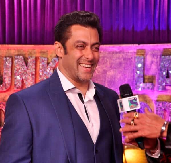 59th Idea Filmfare Awards 2013: Salman Khan walks the red carpet after 15 years!
