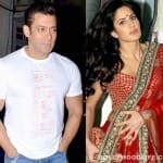 What happened when Salman Khan met ex-girlfriend Katrina Kaif?