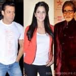 Will Salman Khan attending a wedding with Katrina Kaif and Amitabh Bachchan?