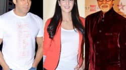 Will Salman Khan attending a wedding with Katrina Kaif and Amitabh Bachchan?