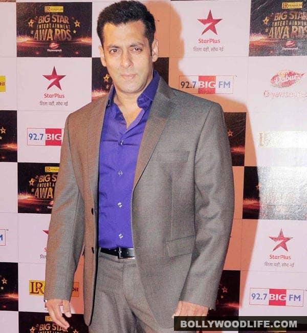 Salman Khan's Jai Ho gets U/A certificate with cuts!