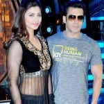 What was Salman Khan's special gift for Daisy Shah?