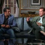 Salim Khan: Salman Khan is in touch with all his ex-girlfriends!