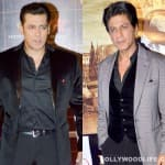 Salman Khan wins over Shahrukh Khan!