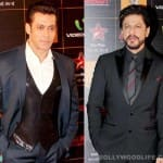 Will Salman Khan and Shahrukh Khan dance together in Happy New Year?