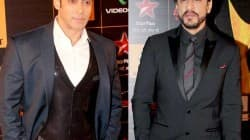 Is Salman Khan following Shahrukh Khan
