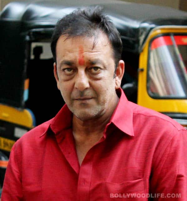 Sanjay Dutt granted one month parole extension