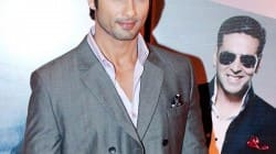 Shahid Kapoor turns producer with Haider