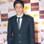 Shahrukh Khan selected as the International Icon of Indian Cinema!