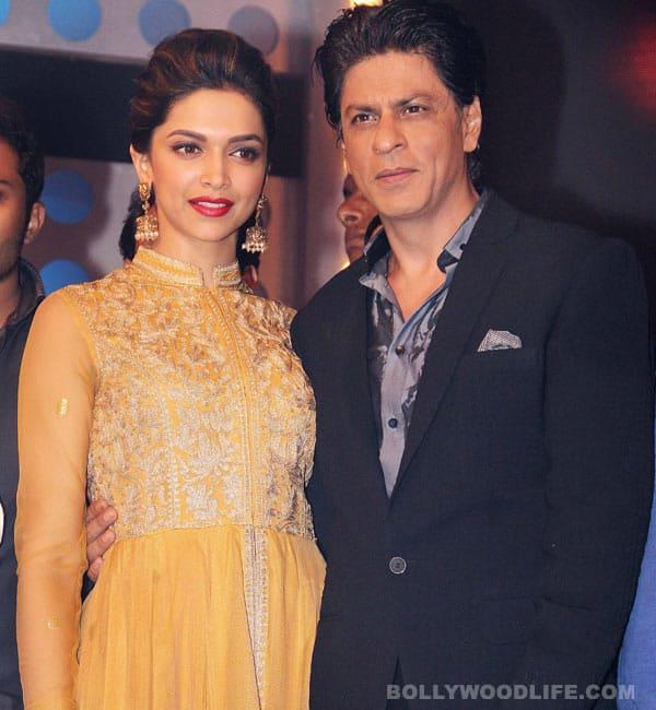 Deepika Padukone to lead Shahrukh Khan's Happy New Year?