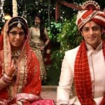 Main Naa Bhoolungi: Will the cops stop Shikha from marrying Sameer in time?