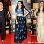 Sonakshi Sinha better dressed than Deepika Padukone and Kareena Kapoor Khan at Star Guild Awards!