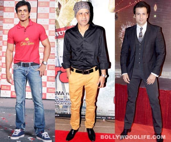 Diya Aur Baati Hum: Sonu Sood, Rohit Roy, Manoj Bajpayee to play a cameo?