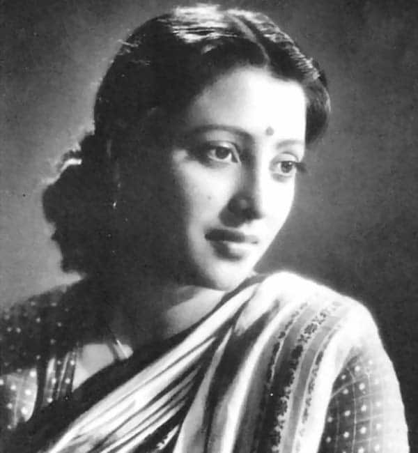 Suchitra Sen 10 less known facts about Suchitra Sen the first Paro of