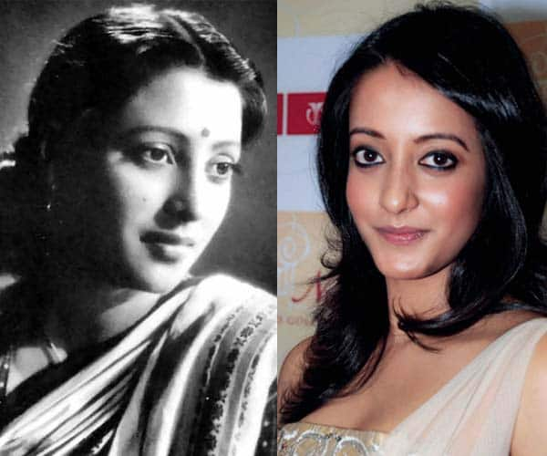 Suchitra Sen's last wish was to see grand daughter Raima Sen married