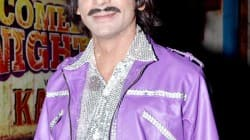 Sunil Grover has a supporting role in Akshay Kumar's Gabbar