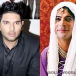 Why did Yuvraj Singh refuse to appear on Sunil Grover's Mad In India?