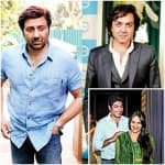 Will Sunny and Bobby Deol give sister Ahana Deol's wedding a miss?