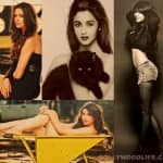 Dabboo Ratnani calendar 2014: Deepika Padukone, Alia Bhatt and Anushka Sharma at their sexiest best! View pics!