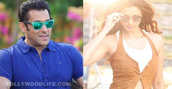 Does Salman Khan look good with Daisy Shah?: View Jai Ho stills!