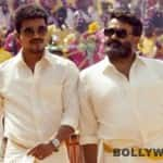 Jilla movie review: Mohanlal and Vijay's film doesn't have an engaging screenplay!