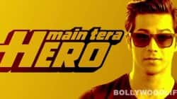 Main Tera Hero trailer