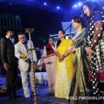 Asha Bhosle, Annu Kapoor and Sharmila Tagore pay tribute to RD Burman