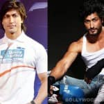 Watch video: Does Vidyut Jamwal look hotter clean-shaven or with facial fuzz?
