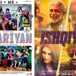 Box office collection: Yaariyan gets a bumper opening; Dedh Ishqiya picks up after word of mouth!