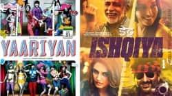 Box office collection Yaariyan and Dedh Ishqiya