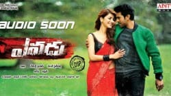 Ram Charan Teja booked for Yevadu