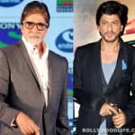 Why did Amitabh Bachchan refuse to perform with Shahrukh Khan?