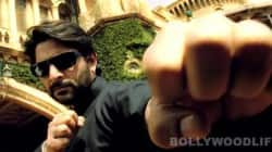 Arshad Warsi Interview for Mr Joe B Carvalho