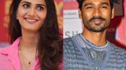 Vaani Kapoor And Dhanush win Best Debutante Actors award