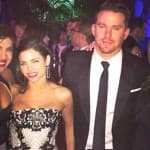What were Priyanka Chopra and Step Up star Channing Tatum doing together in USA?
