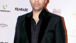 Karan Johar is insecure of young filmmakers