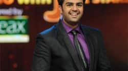 Manish Paul thinks he is sexy as he bagged Tere Bin Laden 2