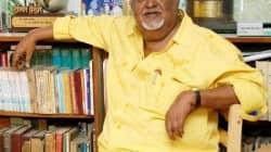 Namdeo Dhansal dead