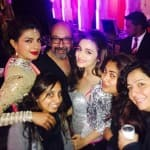 Priyanka Chopra bonds with Alia Bhatt: View pic!