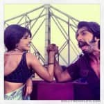 Why won't you get to see Priyanka Chopra and Ranveer Singh's masti during the making of Gunday?