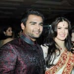 Sachiin Joshi and Urvashi Sharma become proud parents of a baby girl!
