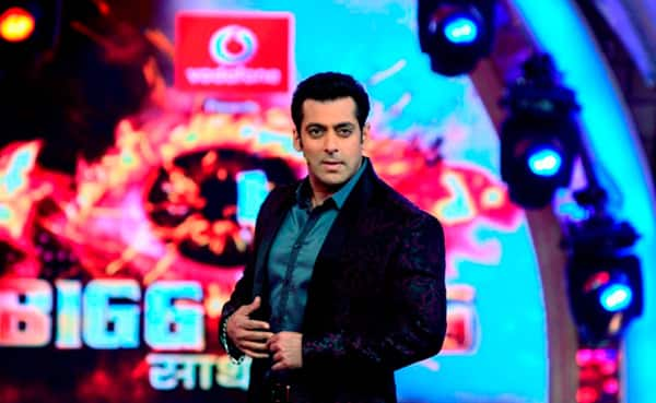 Did Salman Khan refuse to do Bigg Boss8?