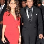 Bombay High Court to hear sex determination case against Shahrukh Khan and Gauri