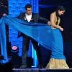 How did naughty Salman Khan make Sunny Leone's dream come true?