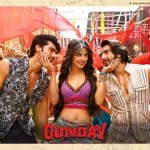 Gunday box-office collection: Priyanka Chopra-Ranveer Singh-Arjun Kapoor starrer earns Rs 16.12 crore on its opening day!