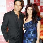 Akshay Kumar continues to work despite Twinkle Khanna's ill health