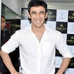 Why is Amit Sadh scared to work with Arshad Warsi?